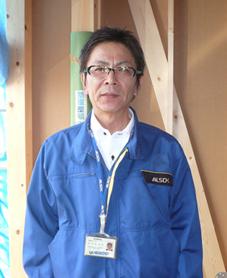 日本ガードALSOK名和さん